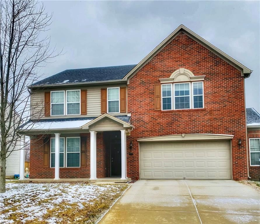 2735 FOXBRIAR Place, Indianapolis, IN 46203 - #: 21761347