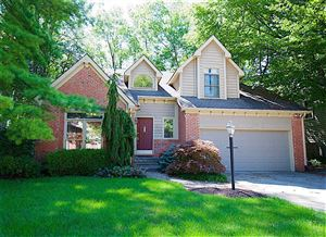 Photo of 5504 YELLOW BIRCH, Indianapolis, IN 46254 (MLS # 21676348)