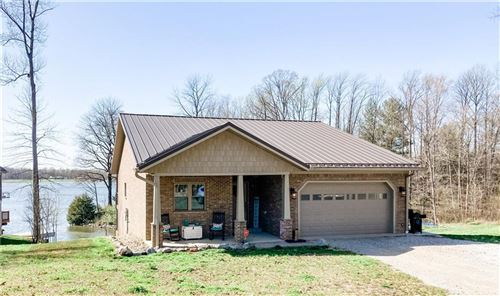 Photo of 5249 South Imperial Boulevard, Crawfordsville, IN 47933 (MLS # 21777348)