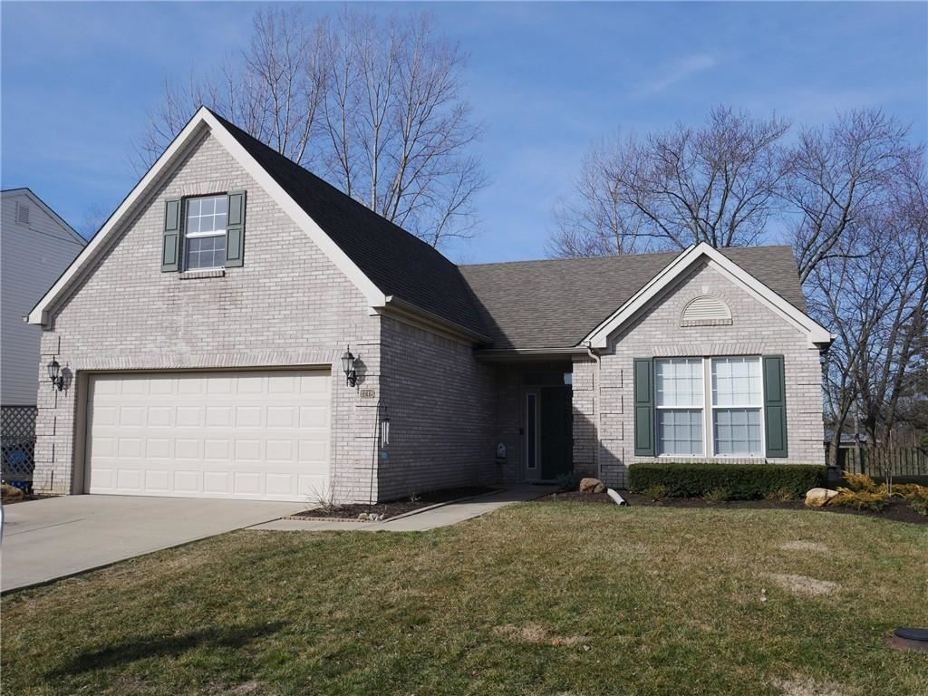 2218 WILLOWVIEW Drive, Indianapolis, IN 46239 - #: 21766348