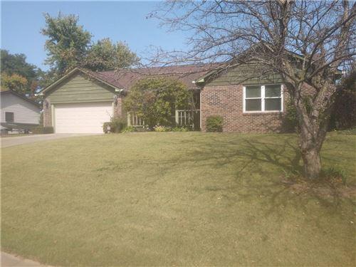 Photo of 26 Foxwood Drive, Brownsburg, IN 46112 (MLS # 21740349)