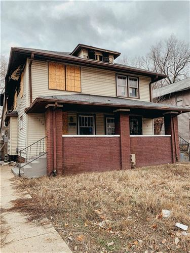 Photo of 3226 CENTRAL Avenue, Indianapolis, IN 46205 (MLS # 21761349)