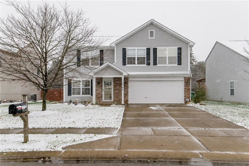 14144 Cliffwood Place, Fishers, IN 46038 - #: 21696349