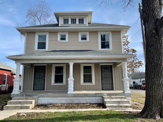 1637 Spruce Street, Indianapolis, IN 46203 - #: 21760349