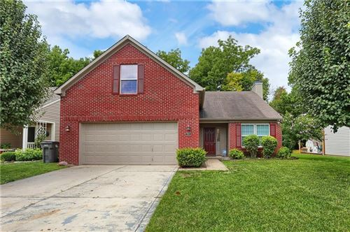 Photo of 8552 Gainesville Drive, Indianapolis, IN 46227 (MLS # 21726350)