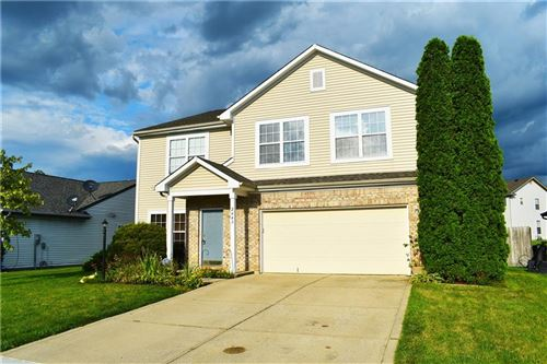 Photo of 2443 Copper Hill Drive, Indianapolis, IN 46239 (MLS # 21724351)