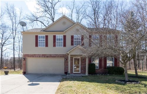 Photo of 14 Lowell Court, Brownsburg, IN 46112 (MLS # 21698352)