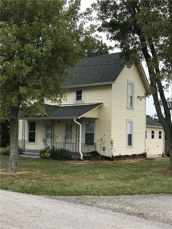 1007 South NAY Road, Greenwood, IN 46143 - #: 21684352