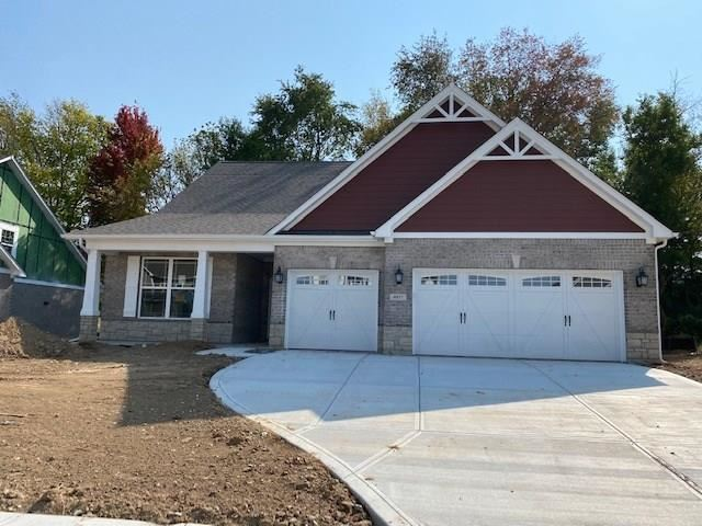 Photo of 4857 Brickert Way, Greenwood, IN 46142 (MLS # 21722352)