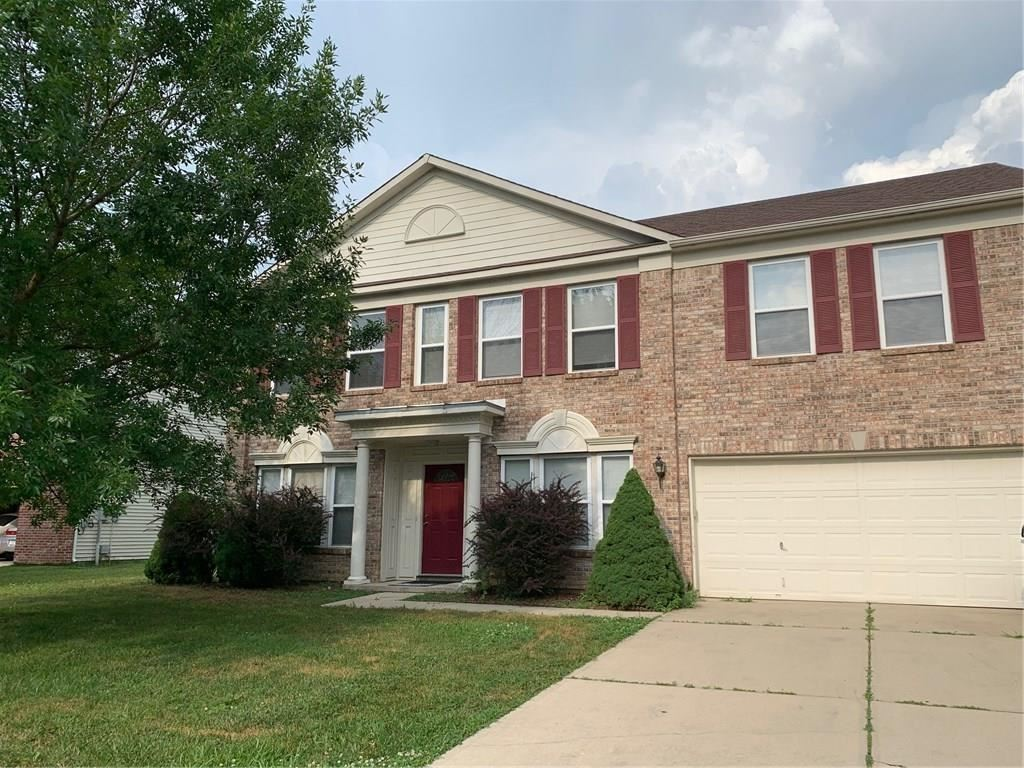 13925 MEADOW LAKE Drive, Fishers, IN 46038 - #: 21724352