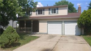 Photo of 811 North BREMERTON, Indianapolis, IN 46229 (MLS # 21619353)