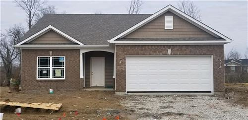 Photo of 437 Rocky Road, Greenfield, IN 46140 (MLS # 21686353)
