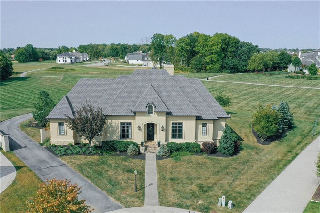 12004 Leighton Court, Carmel, IN 46032 - #: 21740353