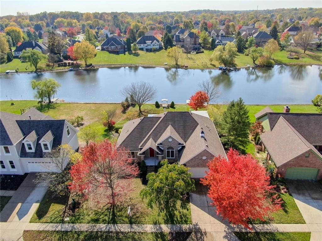 9953 Northwind Drive, Indianapolis, IN 46256 - #: 21748353