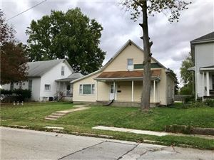 Photo of 106 Woodlawn, Crawfordsville, IN 47933 (MLS # 21675354)