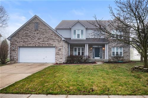 Photo of 10761 Independence Way, Carmel, IN 46032 (MLS # 21702354)