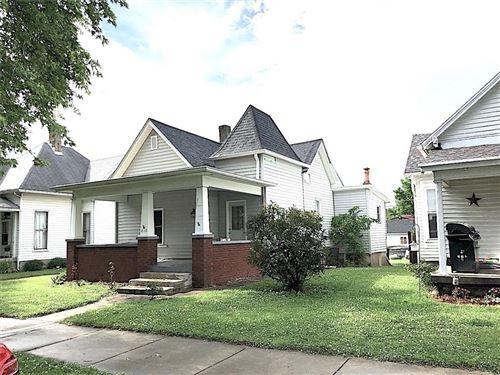 Photo of 410 W Franklin Street, Shelbyville, IN 46176 (MLS # 21801354)