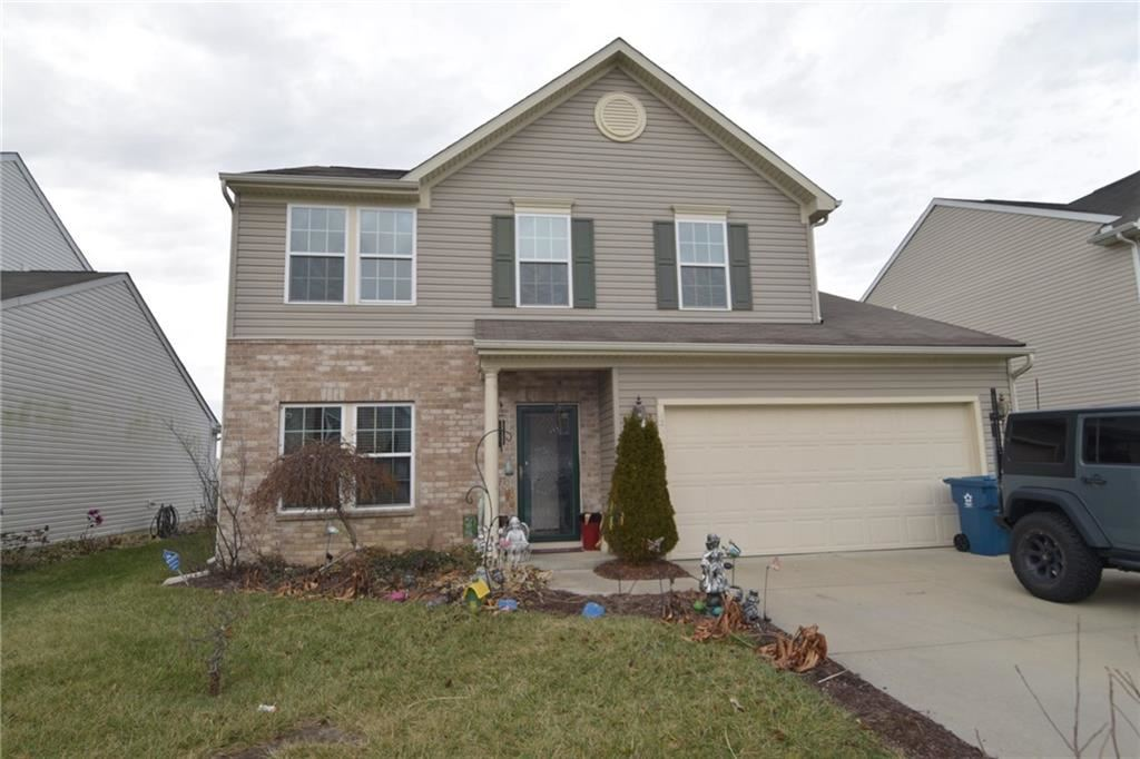 8234 Wheatfield Court, Camby, IN 46113 - #: 21685354