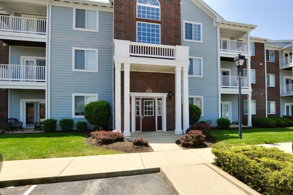 5019 Amber Creek Place #206, Indianapolis, IN 46237 - #: 21723354