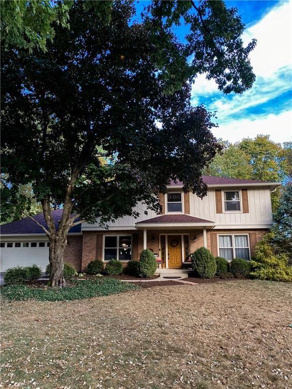 1 Mark Manor, Danville, IN 46122 - #: 21744354