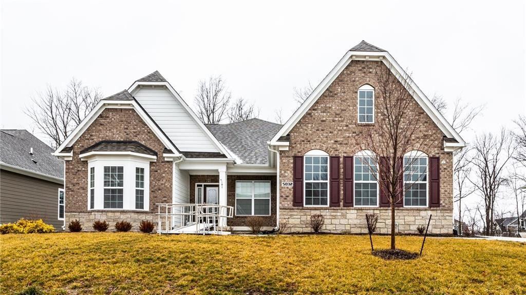 5032 Waterhaven Drive, Noblesville, IN 46060 - #: 21760354