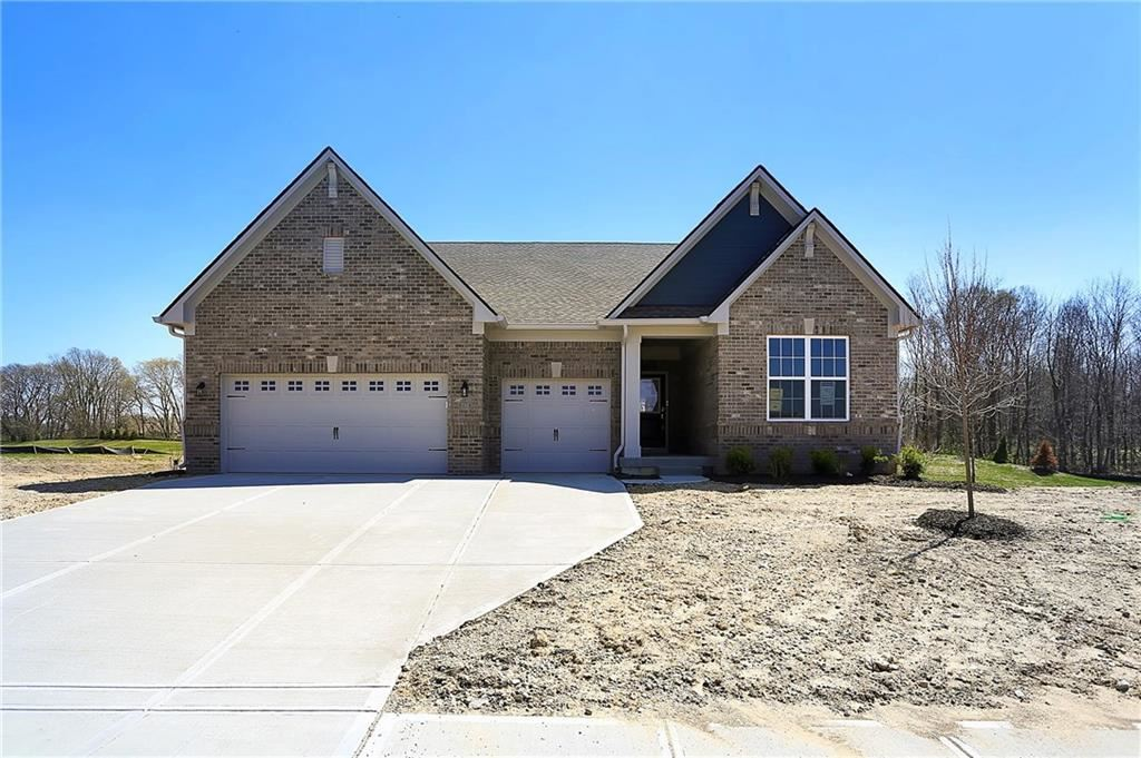 17195 Americana Crossing, Noblesville, IN 46060 - #: 21701355