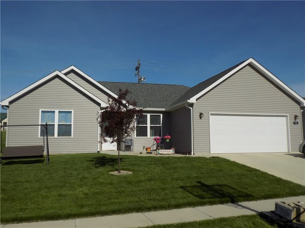 73 Briarwood Court, Greencastle, IN 46135 - #: 21715355