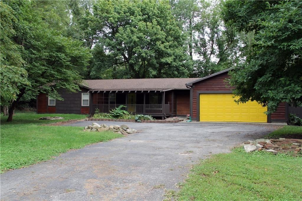 Photo of 3649 East 46th Street, Indianapolis, IN 46205 (MLS # 21763355)