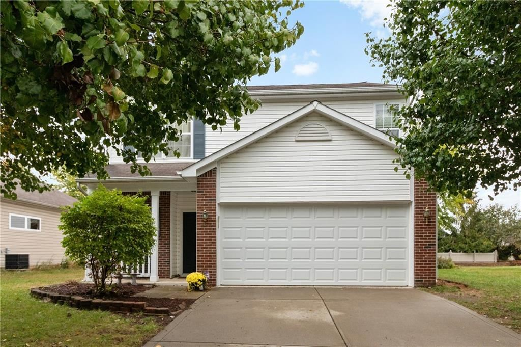 7319 Parklake Place, Indianapolis, IN 46217 - #: 21676356