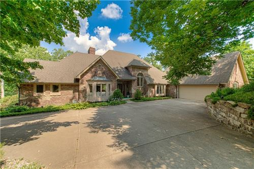 Photo of 11572 FALL CREEK Road, Indianapolis, IN 46256 (MLS # 21722357)