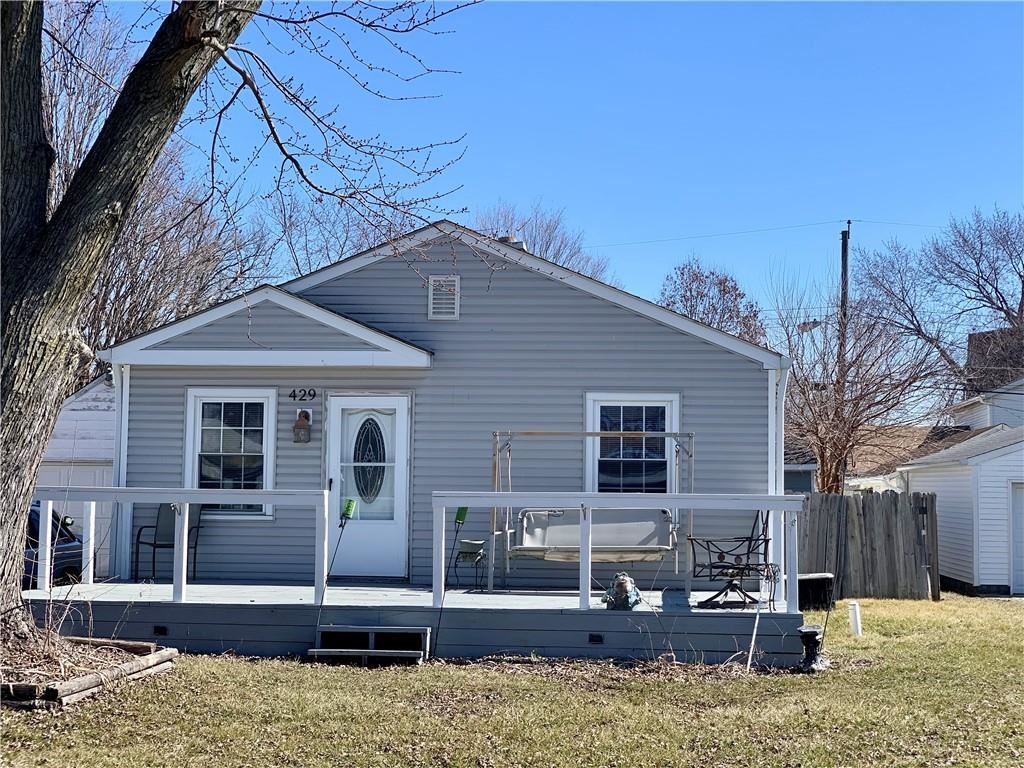 429 South Rochester Avenue, Indianapolis, IN 46241 - #: 21769357