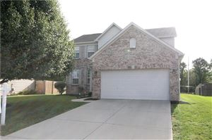 Photo of 7835 Blue Jay, Zionsville, IN 46077 (MLS # 21666358)
