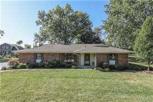 Photo of 3955 Shadow Hill, Greenwood, IN 46142 (MLS # 21673358)