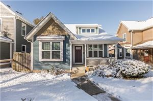 Photo of 806 Jefferson Avenue, Indianapolis, IN 46201 (MLS # 21681358)