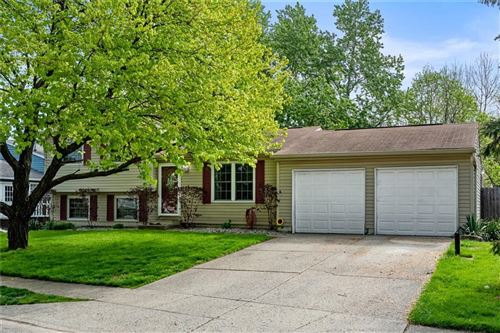 Photo of 7017 Cross Key Drive, Indianapolis, IN 46268 (MLS # 21783358)