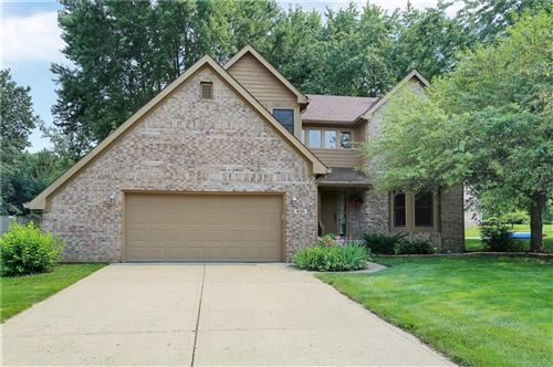 Photo of 4261 Country Lane, Greenwood, IN 46142 (MLS # 21801358)
