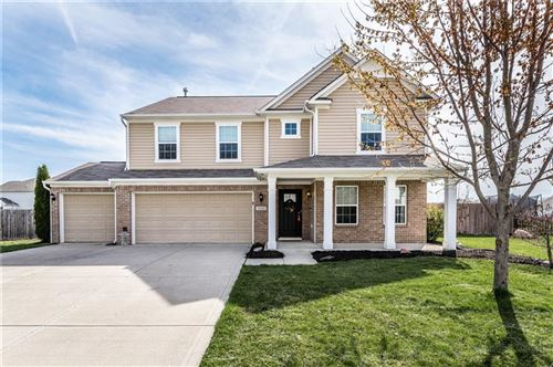 Photo of 2251 Hanover Road, Brownsburg, IN 46112 (MLS # 21776359)