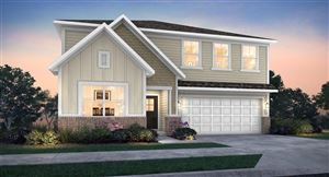 Photo of 2882 Bannerbrook, Westfield, IN 46074 (MLS # 21652360)