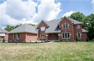 Photo of 10465 Tremont, Fishers, IN 46037 (MLS # 21661360)