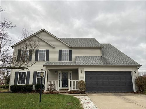 Photo of 5815 Annandale Drive, Carmel, IN 46033 (MLS # 21684360)