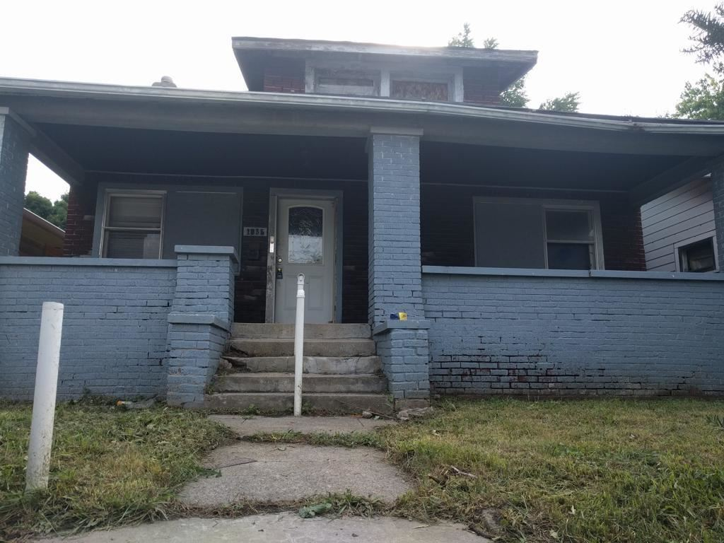 1835 North Rural Street, Indianapolis, IN 46218 - #: 21656360