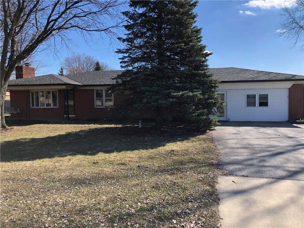 Photo of 10031 East 126th Street, Fishers, IN 46038 (MLS # 21698360)