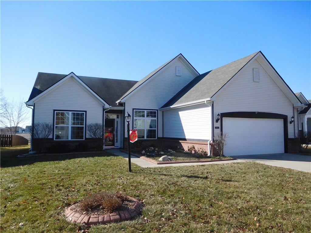 7861 Yarmouth Way, Indianapolis, IN 46239 - #: 21739360
