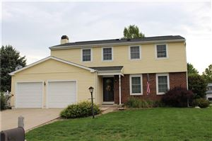 Photo of 11352 Fieldstone, Carmel, IN 46033 (MLS # 21663361)