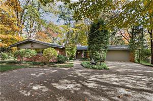 Photo of 8181 Oak Hill, Indianapolis, IN 46250 (MLS # 21680361)