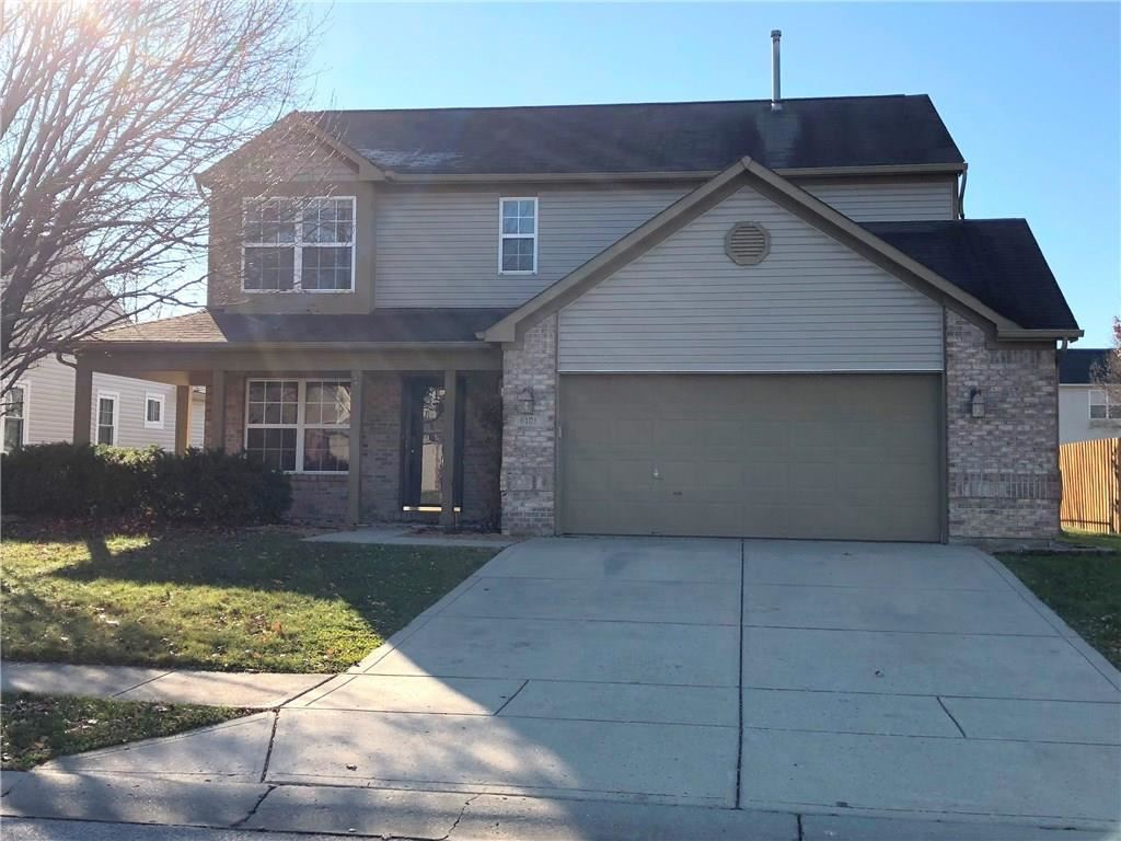 6101 East Newberry Court, Camby, IN 46113 - #: 21661361