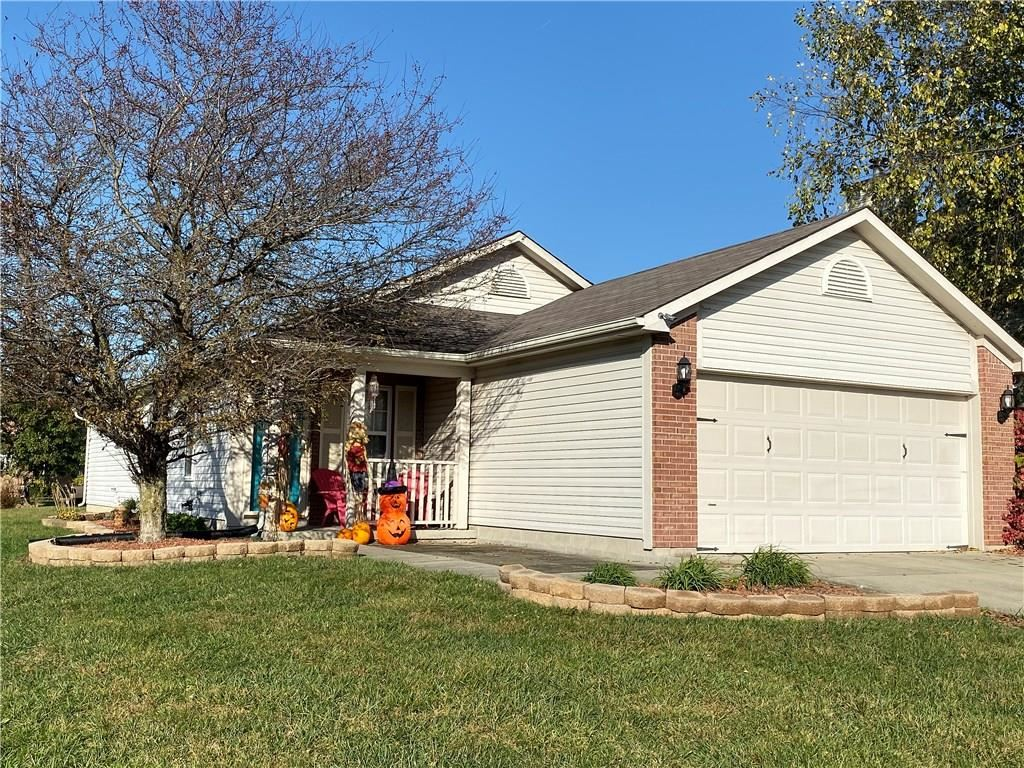6022 PRAIRIE MEADOW Drive, Indianapolis, IN 46221 - #: 21684361