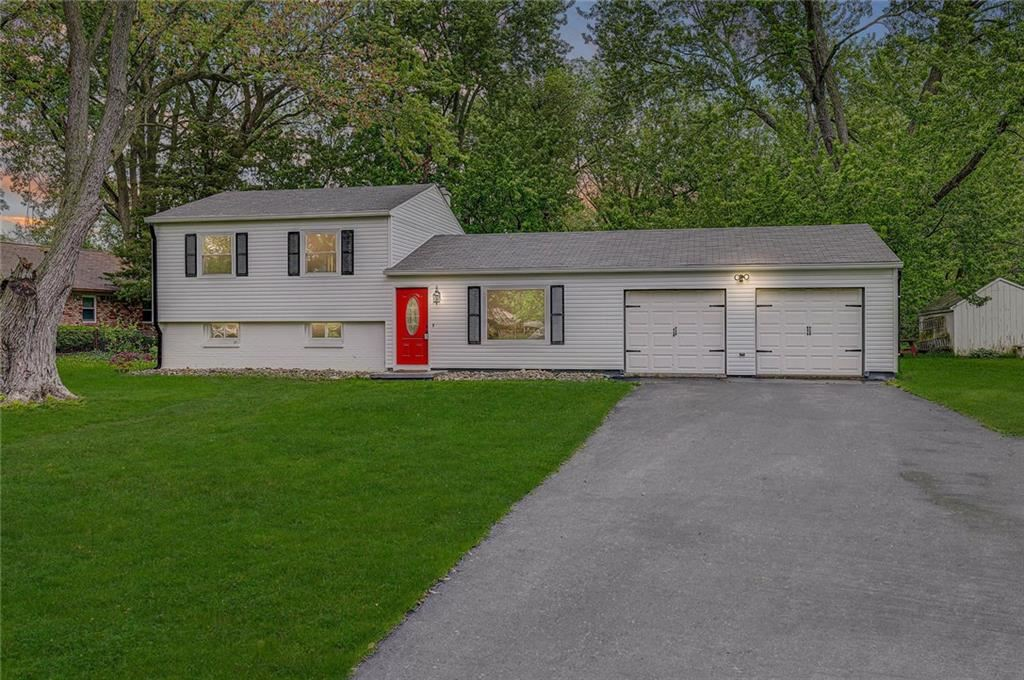 8079 Witherington Road, Indianapolis, IN 46268 - #: 21711361
