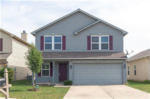 Photo of 531 Sun Catcher, Avon, IN 46123 (MLS # 21668362)