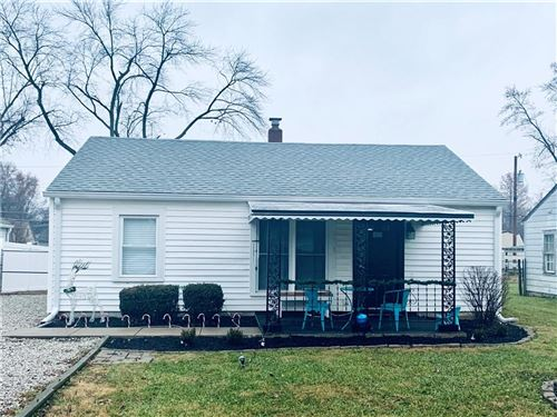 Photo of 2020 Whalen Avenue, Indianapolis, IN 46227 (MLS # 21685362)